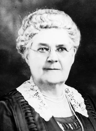 Dr. Harriet B. Jones