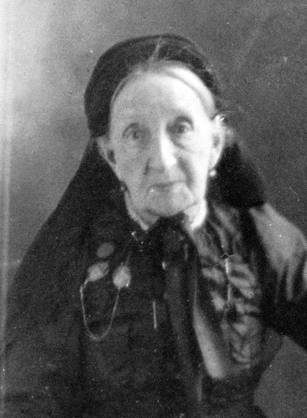 Dr. Elizabeth D. A. Magnus Cohen