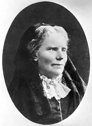 Changing the Face of Medicine | Dr. Elizabeth Blackwell