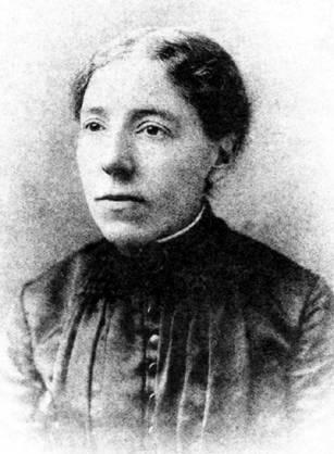Dr. Anna Elizabeth Broomall