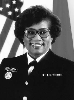 Changing the Face of Medicine | Dr. M. Joycelyn Elders