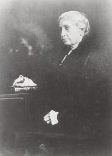 Sarah Read Adamson Dolley, M.D.