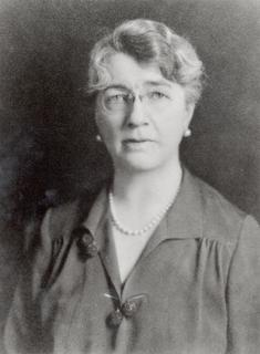 Louise Pearce, M.D.