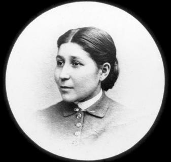 Susan La Flesche Picotte, M.D.