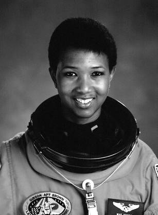 Changing the Face of Medicine | Mae C. Jemison