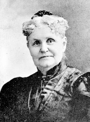 Dr. Mary Amanda Dixon Jones