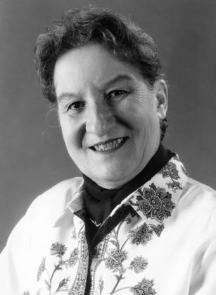 Dr. June E. Osborn