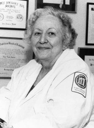 Dr. Lucy Frank Squire