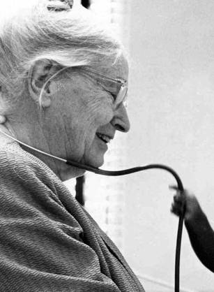 Dr. Margaret Irving Handy