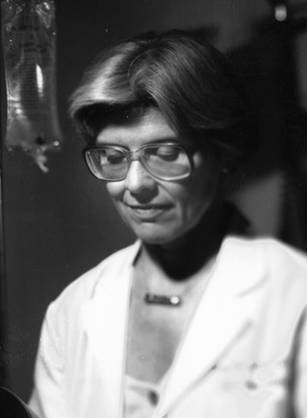 Dr. Mary Lake Polan