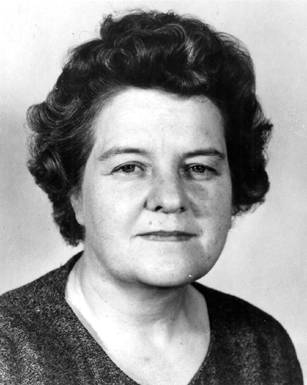 Dr. Helen Aird Dickie