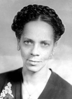 Dr. Lena Frances Edwards