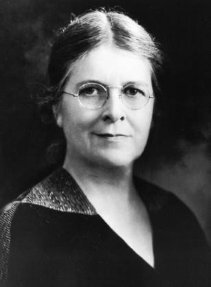 Dr. Martha May Eliot